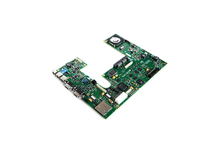 PCB ASSEMBLY MAC CPU ROHS by GE Medical Systems Information Technology (GEMSIT)