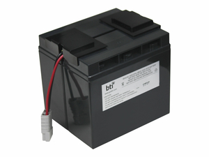 BATTERY UPS, SEALED LEAD ACID, 12V, 18 AH, NUT & BOLT by APC / American Power Conversion