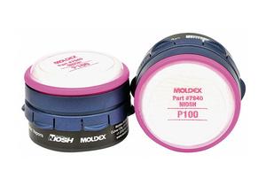 COMBINATION CARTRIDGE/FILTER BAYONET PK2 by Moldex