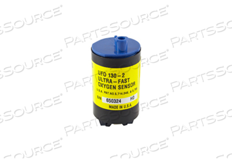 OPTICAL OXYGEN CELL SENSOR, DIL, 10 PIN, 3.4 V, 10 PINS, <130 MSEC RESPONSE, 15 TO 40 DEG C, MEETS ASTM, CE, ISO by Teledyne Analytical Instruments