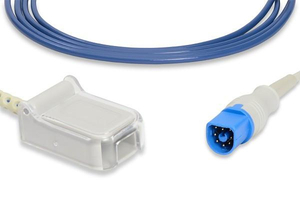 SPO2 SENSOR ADAPTER CABLE, 9.8 FT by Philips Healthcare (Medical Supplies)