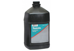 BAR AND CHAIN OIL LUBRICANT 1 GALLON by Makita