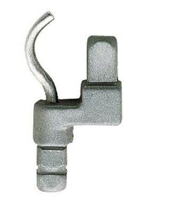 STANDARD ANOSCOPE LIGHT CARRIER, FIBER OPTIC by Welch Allyn Inc.
