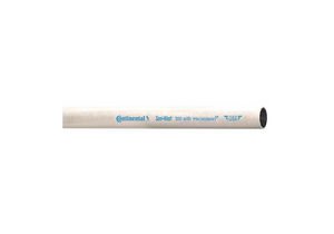 WASHDOWN HOSE 1 ID X 25 FT. WHITE by Continental