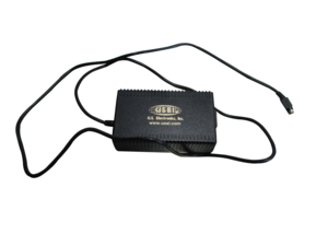 POWER SUPPLY ADAPTER, 1 TO 25 V, 1.2 A INPUT, 12 V, 4.2 A OUTPUT, 50/60 HZ by GE Healthcare