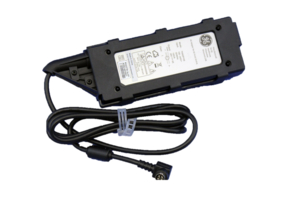 AC ADAPTOR WITH CABLE PROTECTION SUPPORT by GE Healthcare