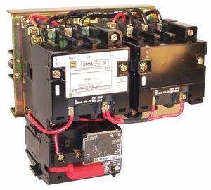 H5194 NEMA MAGNETIC MOTOR STARTER by Square D