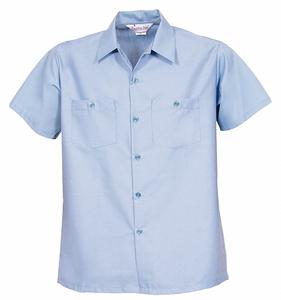UNISEX SHIRT XL PETROL BLUE by Fashion Seal