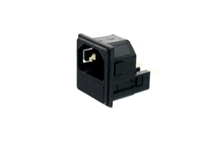 REPLACEMENT IEC CONNECTOR by Allied Healthcare Products, Inc.
