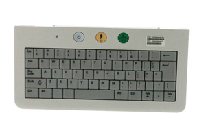 PW15 ASSY KEYBOARD MODULE ENGLISH by Philips Healthcare (Parts)