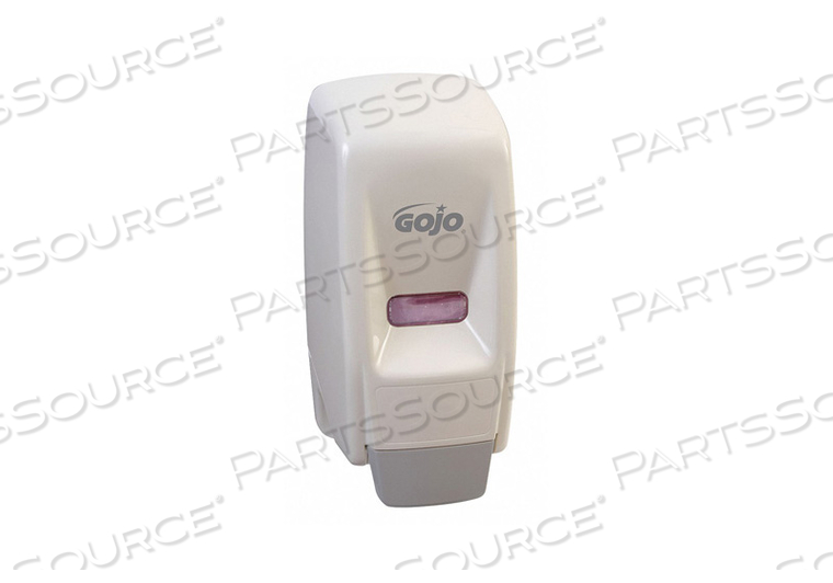SOAP DISPENSER LIQUID MANUAL BAG IN BOX by Ability One