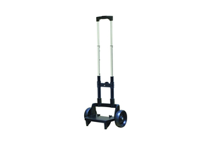 UNIVERSAL CART ASSEMBLY WITH TELESCOPING HANDLE by CAIRE, Inc.