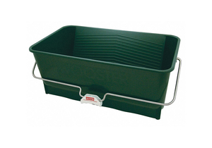 PAINT BUCKET 5 GAL. POLYPROPYLENE by Wooster