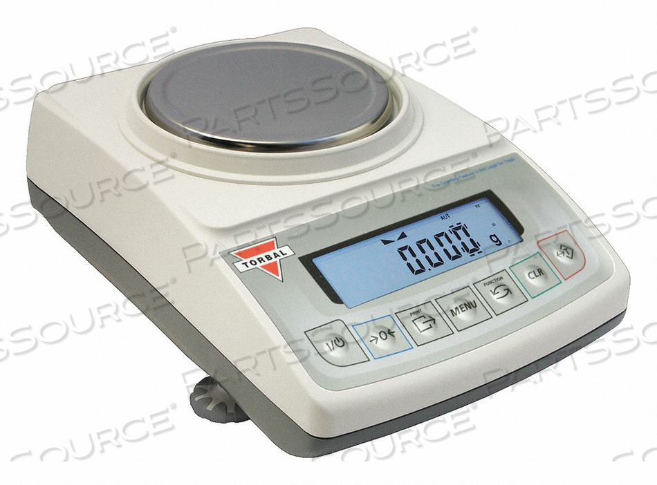 PRECISION BALANCE SCALE 220G 4-7/10 IN.W by Torbal