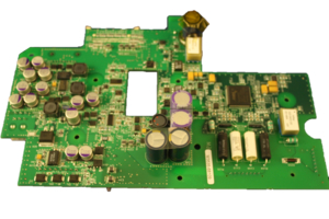 POWER PCA BOARD by Philips Healthcare
