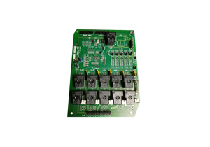 DC CHAIR CIRCUIT BOARD by Medical Technology Industries, Inc. (MTI)