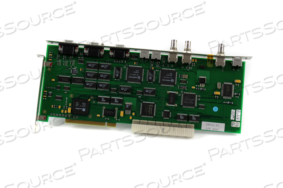 CKV22.P3 VIDEO MANAGEMENT BOARD by GE Healthcare