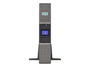 EATON 9SX 1000G - UPS - AC 200/208/220/230/240 V - 900 WATT - 1000 VA - RS-232, USB - OUTPUT CONNECTORS: 6 - BLACK by Eaton