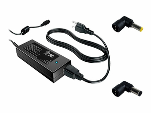 16 - 19V 90W AC POWER ADAPTER by Battery Technology