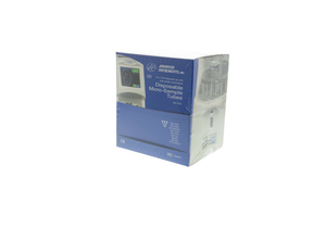 DISPOSABLE SAMPLE TUBE by Advanced Instruments