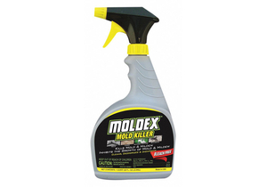 MILDEW AND MOLD REMOVER 32 OZ. by Moldex