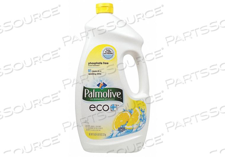 DISHWASHER DETERGENT LIQUID PK6 by Palmolive