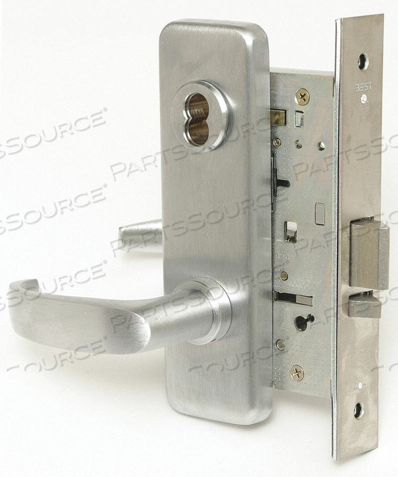 LEVER LOCKSET MECHANICAL CLASSROOM GRD.1 by Best