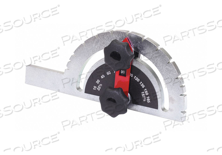 PROTRACTOR by Edwards Signaling