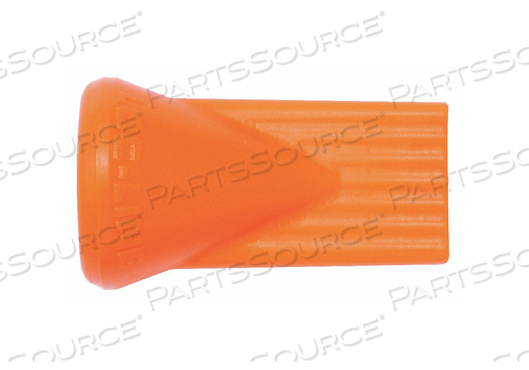 FLAT 7 HOLE NOZZLE 1/4IN PK20 by Loc-Line