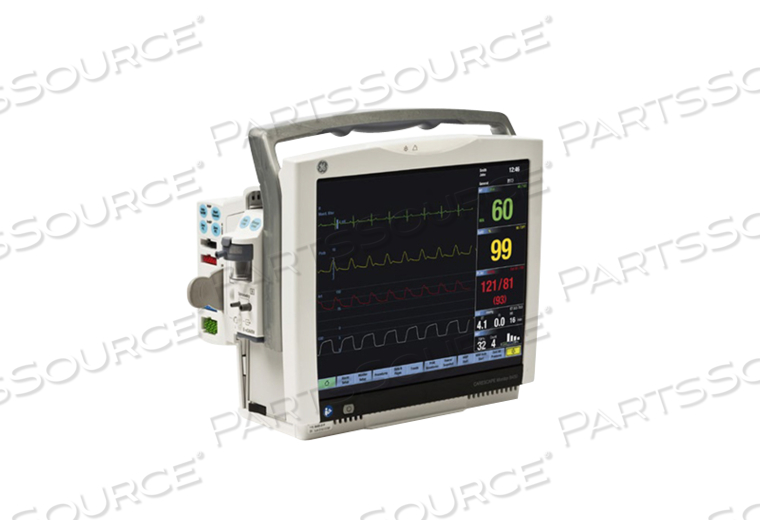 CARESCAPE B450 PATIENT MONITORING REPAIR