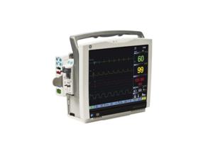 REPAIR - GE HEALTHCARE CARESCAPE B450 PATIENT MONITOR