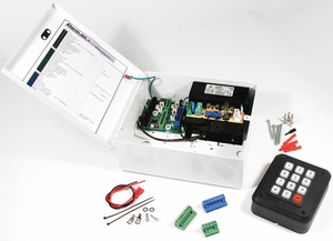 STANDALONE ACCESS CONTROL SYSTEM 100USER by Storm Interface