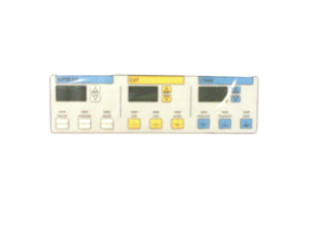 FRONT PANEL GPAS KEYPAD, 3.34 IN X 13.44 IN by Valleylab / Energy-based Devices - Covidien