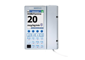 SIGMA SPECTRUM NON WIRELESS SW V8 INFUSION PUMP by Baxter Healthcare Corp.