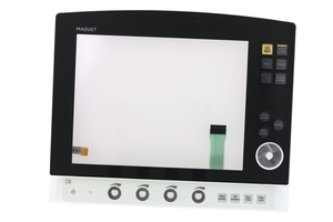 LCD TOUCH SCREEN WITH FRAME by Getinge USA Sales, LLC