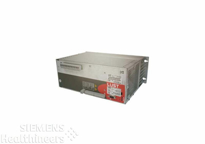 FREQUENCY INVERTER, 12 KVA, 0 TO 1600 HZ by Siemens Medical Solutions