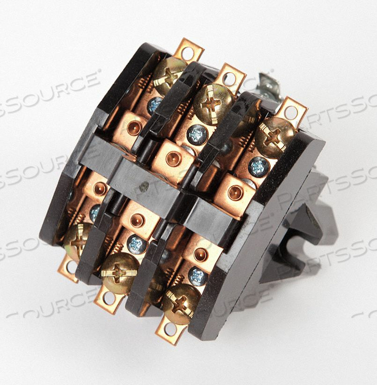 CONTACTOR by Blodgett