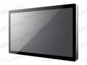 """ADVANTECH UBIQUITOUS TOUCH COMPUTER UTC-515A - ALL-IN-ONE - 1 X G-T40E 1 GHZ - RAM 2 GB - NO HDD - GIGE - NO OS - MONITOR: LCD 15.6"""" 1366 X 768 (HD) TOUCHSCREEN"""