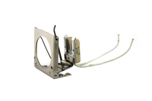 LAMP HOLDER, WITH SOCKET by Midmark Corp.