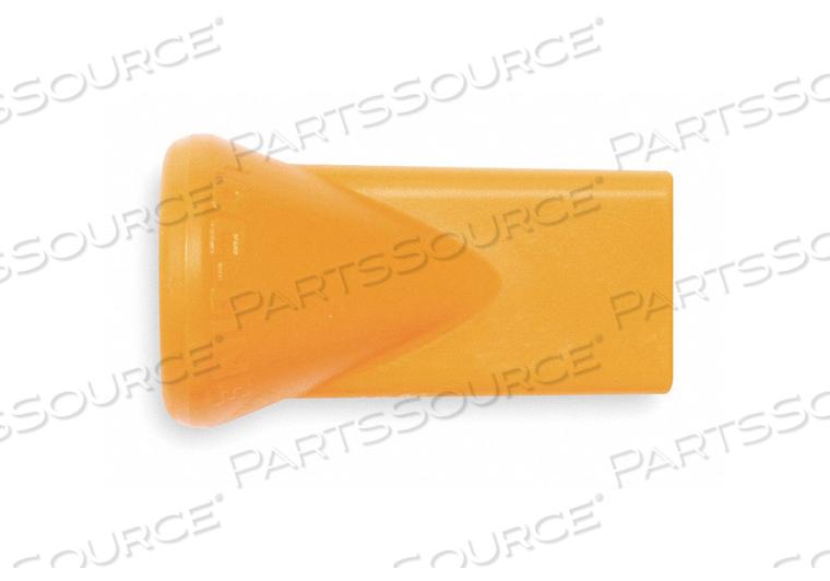 FLAT SLOT 60 NOZZLE PK4 by Loc-Line