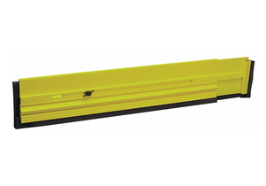 EXPANDABLE FLOOR DAM 24 TO 40 IN. by Tough Guy