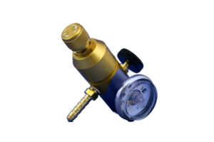 REUSABLE CALIBRATION REGULATOR by Philips Healthcare (Medical Supplies)