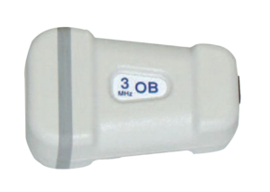 3 MHZ OBSTETRIC PROBE by Natus Medical - Nicolet Dopplers