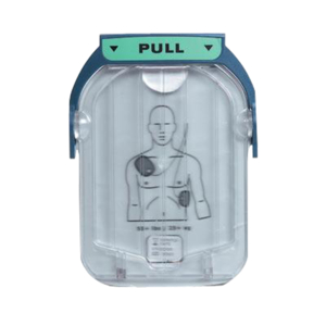 HS1 ADULT SMART PADS CARTRIDGE by Philips Healthcare (Medical Supplies)