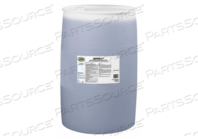 CLEANER/DEGREASER 55 GAL. DRUM by Zep