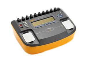 120V IMPULSE 7000DP TRANSCUTANEOUS PACEMAKER ANALYZER by Fluke Electronics Corp (Biomedical Div.)