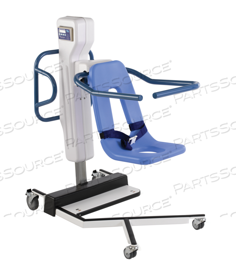 K BASE SEAT LIFT WITH SCALE by Invacare Corporation