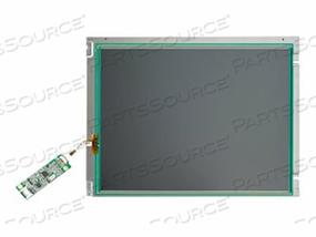 "ADVANTECH IDK-1000 SERIES IDK-1110 - LED MONITOR - 10.4"" - INTEGRATED - 800 X 600 SVGA - 400 CD/M² - 700:1 - 30 MS"