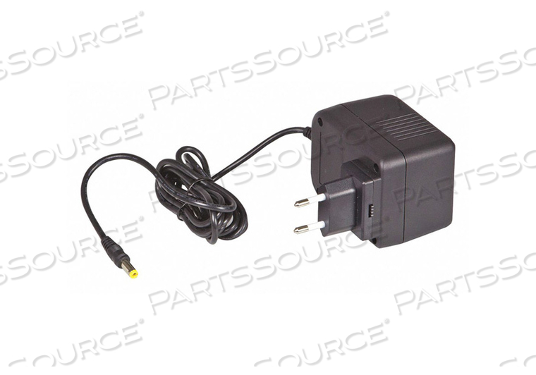 BATTERY CHARGER 18V 6 FT CABLE DIA. by Wohler