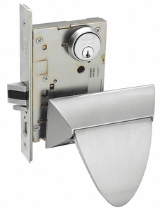 MORTISE LOCK PUSH/PULL ENTRANCE/OFFICE by Sargent